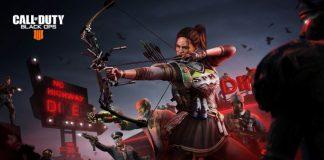 Operación Apocalipsis Z: Supervivientes de Black Ops 4