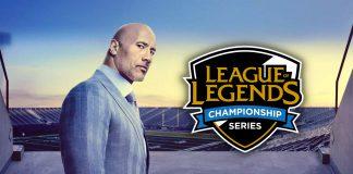 La LCS estará presente en la nueva temporada de Ballers