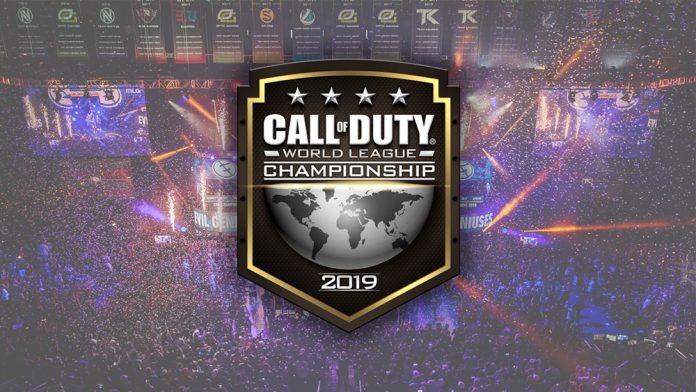 CWL Championship 2019