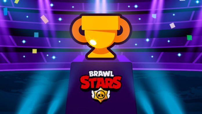 Campeonato Mundial de Brawl Stars