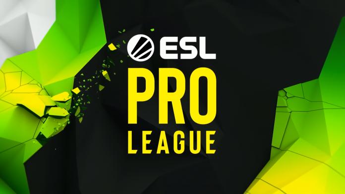 ESL Pro League 2019