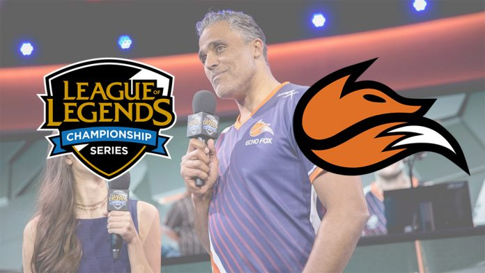 La LCS venderá la plaza de Echo Fox