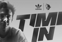 Acuerdo entre Ninja y Adidas