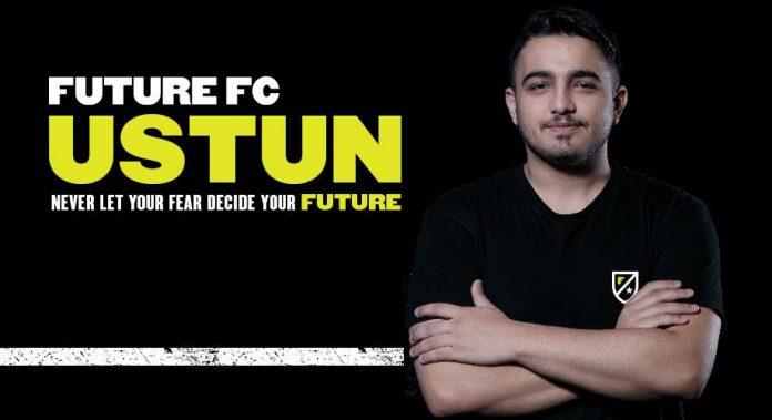 Astralis Group presenta su equipo de FIFA, Future FC, y su primer fichaje, Ustun