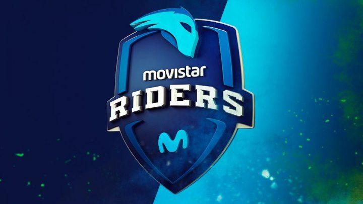 Logo de Riders