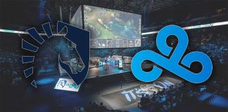 Team Liquid y Cloud9 se enfrentarán en la final del split de verano de la LCS