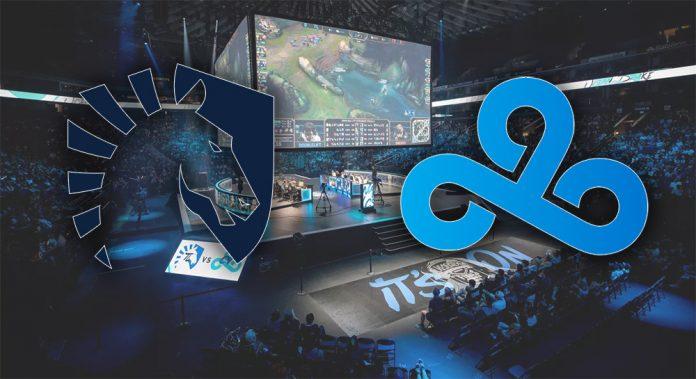 Team Liquid y Cloud9 se enfrentarán en la final del split de verano de la LCS