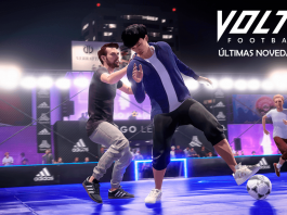 Novedades VOLTA en FIFA 20
