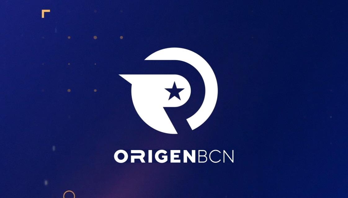 Logo de Origen BCN