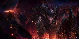 Pantheon llegará a Teamfight Tactics con la skin de Matadragones