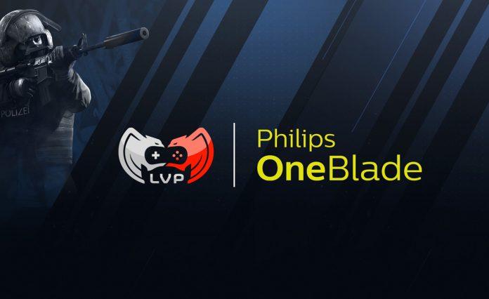 Philips OneBlade es el nuevo patrocinador de La Copa de CS:GO