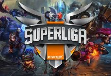 Superliga Orange de LoL