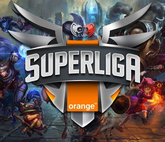 Superliga Orange de LoL