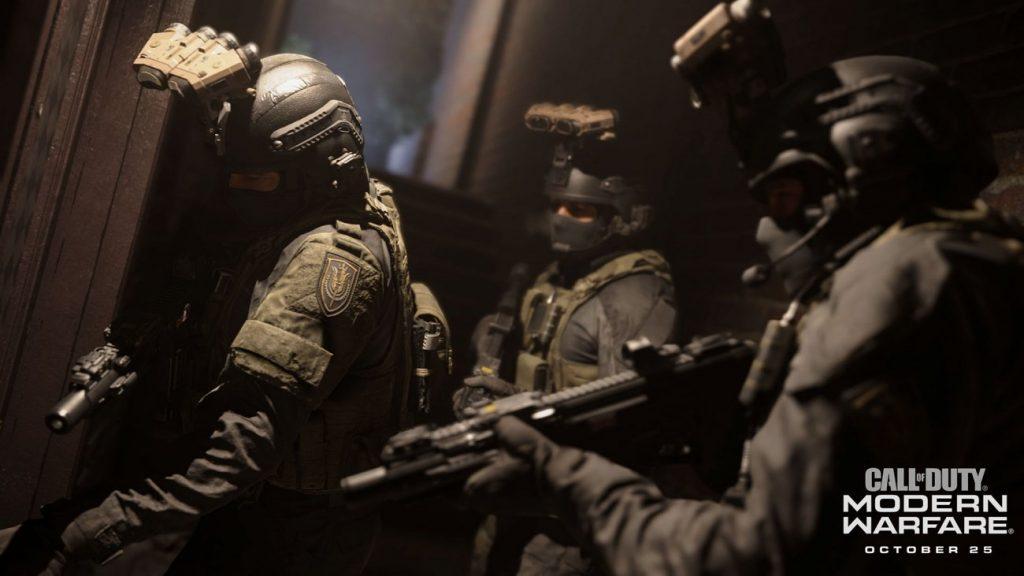 Imagen promocional del nuevo título de Call of Duty