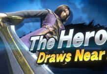 Portada Heroe Smash Ultimate