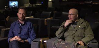 Entrevista sobre Modern Warfare a Infinity Ward