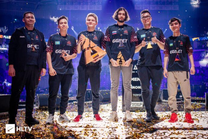 AVANGAR fue el campeón de la Blast Pro Series Moscow