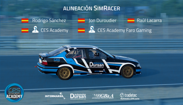 Campeonato Español de Simulación final