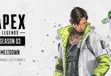Crypto llegará con la Temporada 3 de Apex Legends