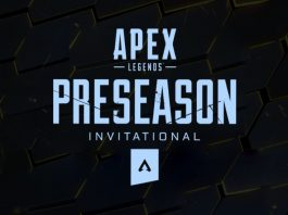 Apex Legends Preseason Invitational