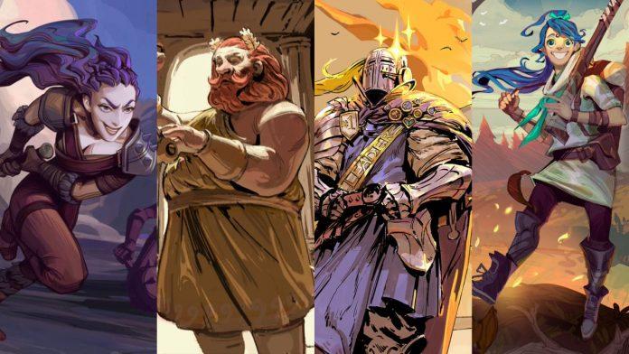 Los cuatro arquetipos de toxicidad en League of Legends