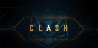 Nuevas pruebas de Clash el 24 y 25 de agosto
