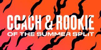 Coach y Rookie del split de verano 2019 LEC