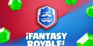 Fantasy Royale de la Clash Royale League