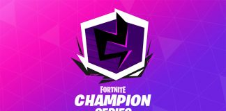 Fortnite Champion Series