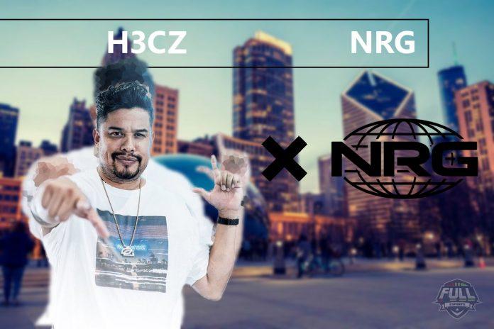 H3ZC anuncia su entrada en NRG