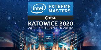 IEM Katowice 2020 ESL