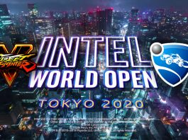 Intel World Open