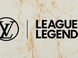 Louis Vuitton se une a League of Legends para los Worlds 2019