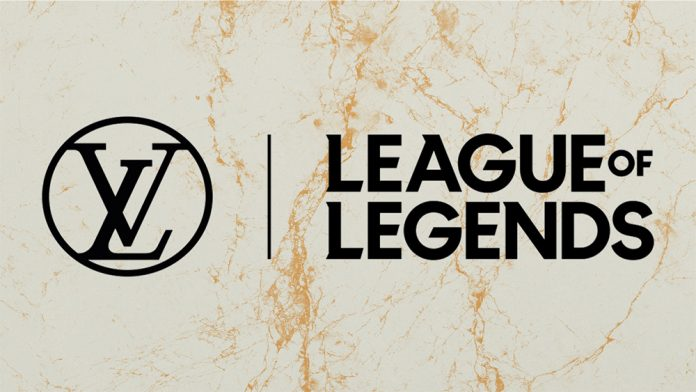 Louis Vuitton se une a League of Legends para los Worlds 2019