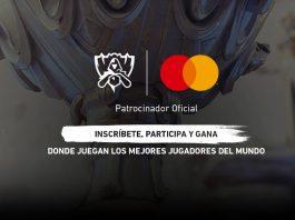 Mastercard Challenge de ArenaGG