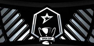 Open Cup de NGL