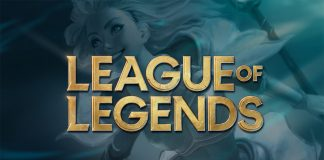 Nuevo logo de League of Legends