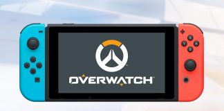 Overwatch en Switch