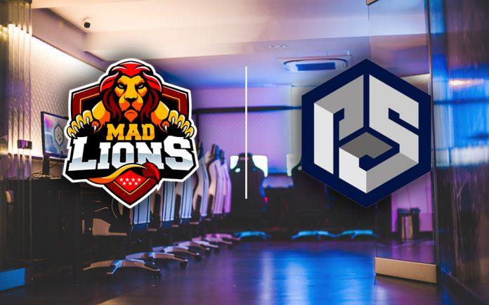 Psicosoft Esport Academy, nuevo inversor de MAD Lions E.C.