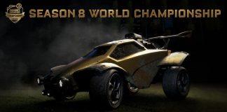 La Temporada 8 del Rocket League World Championship se celebrará en Madrid.