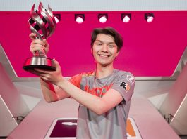 Sinatraa es el MVP de la Overwatch League 2019