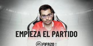 Tojor deja Call of Duty para entrar en FIFA