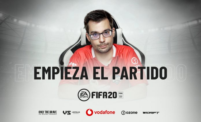 Tojor deja Call of Duty para entrar en FIFA