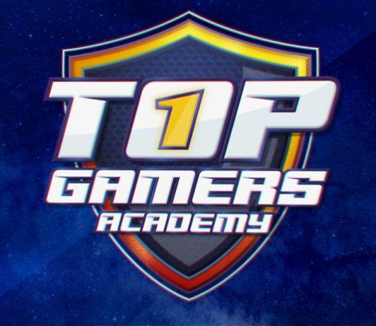 Top Gamers Academy