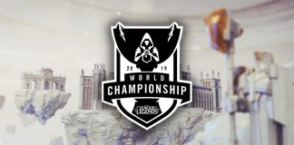 Nuevas entradas para los Worlds 2019 de League of Legends en Madrid
