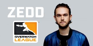 Zedd actuará en la Overwatch League