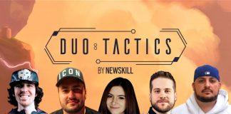 Duo Tactics, el torneo de TFT de AKAWonder