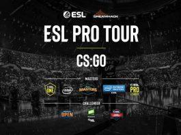 ESL Pro Tour de CS:GO