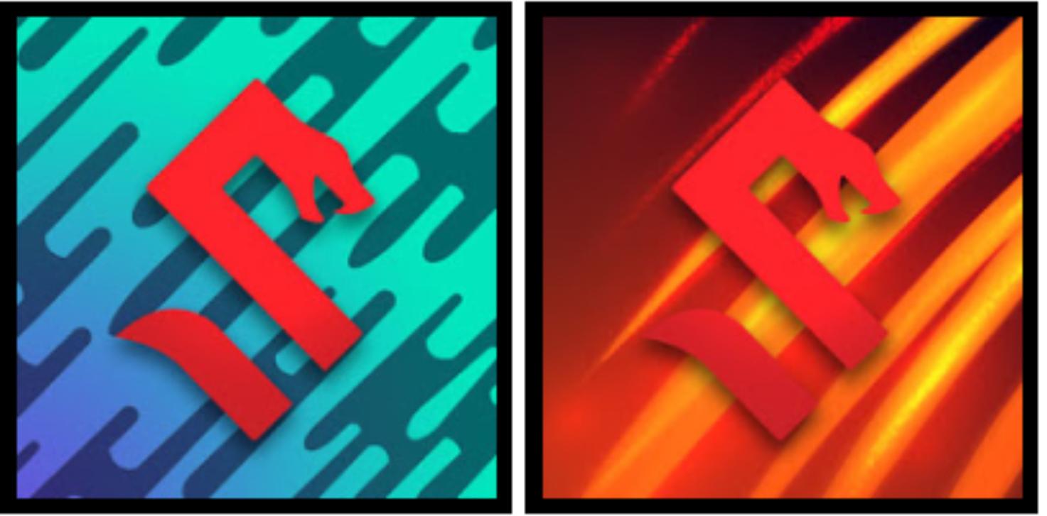 Posible nuevo logo de Splyce