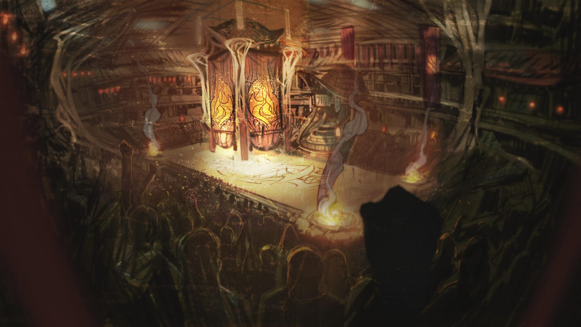 Un nuevo coloso está por llegar a League of Legends